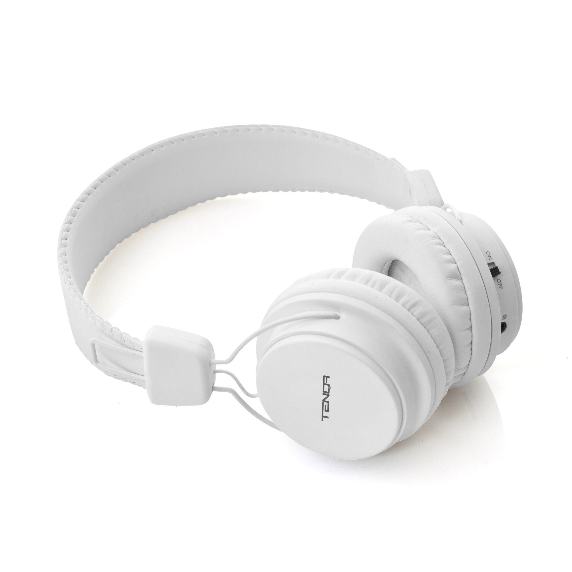Tenqa Releases Dj Style Remxd Bluetooth 174 Headphones For 39