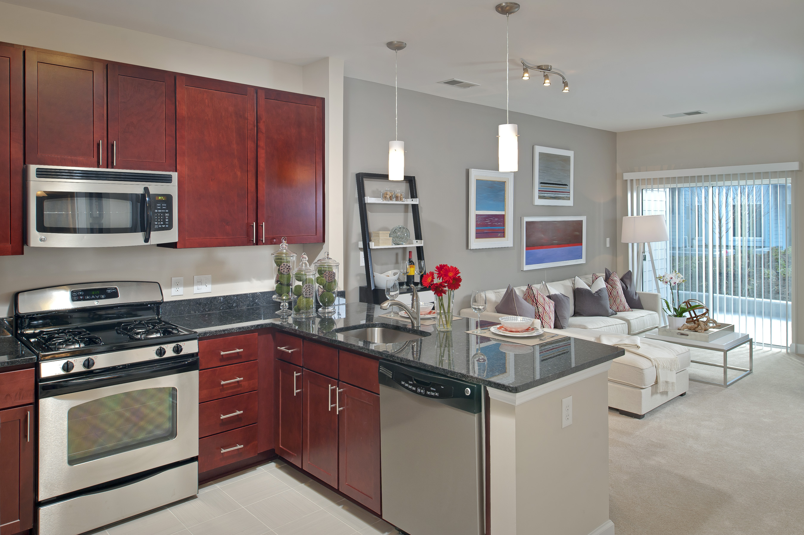The Galaxy Apartments New Model In Silver Spring, MarylandThe Galaxy  Apartments New Model In Silver Spring, ...