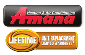 Amana Air Conditioning Now Provides The Best Hvac Warranty