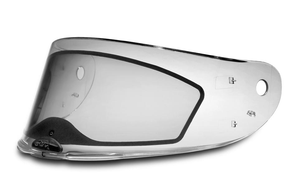 Alphamicron Inc Launches The E Tint Ax 10 Lcd Motorcycle Visor