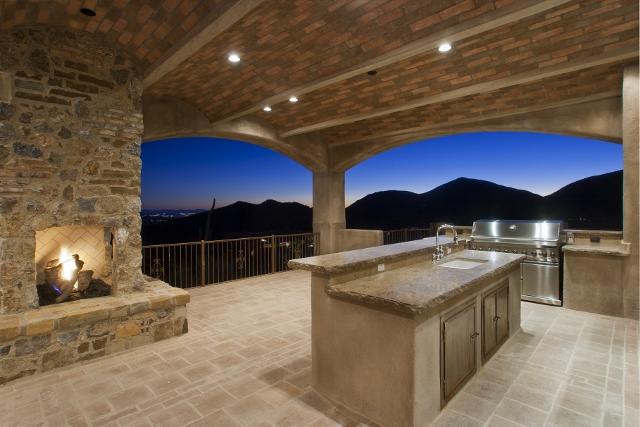 Sale Of 10 9 Million Dollar Estate In Scottsdale Arizona