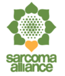 The logo of the Sarcoma Alliance