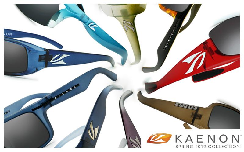 2c8da926ac2f Kaenon 2012 Spring CollectionKaenon Polarized 2012 Spring Collection