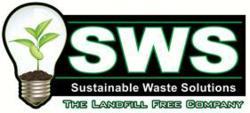 Sustainable Waste Solutions - The Landfill Free Company