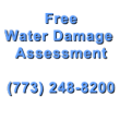 Free water damage assessment