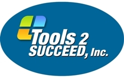 Tools 2 Succeed Logo