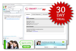 SmartChat R3 Trial