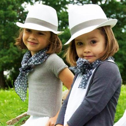 Clara De Paris Com Launches Spring Summer 2012 Children S