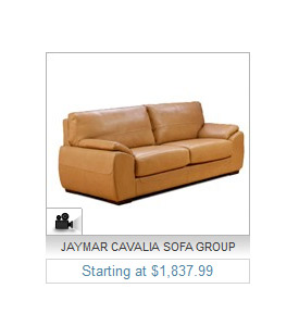 Sofasandsectionals Com Now Features Exclusive Product
