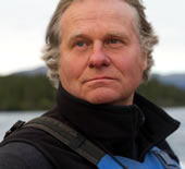 Wade Davis, National Geographic Explorer in Residence