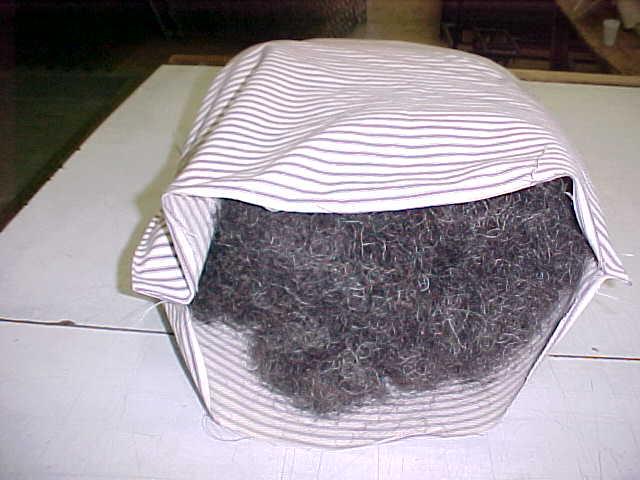 Announcing Horse Hair Mattress Availability