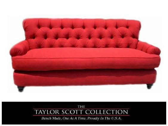 The New Partnership Between Kristina Wolf Design And Taylor Scott  Collection Will Lend Many Creative Opportunities For Both Businesses.