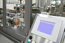 Electronic Batch Record Manufacturing