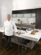 The Eric Ripert Kitchen by Poggenpohl - featuring BLANCO fixtures
