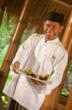 Chef Made Runatha Fivelements Puri Ahimsa Bali