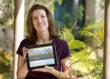 Mom Julie Landry Laviolette founded Story Bayou to get kids into reading on smartphones and tablets