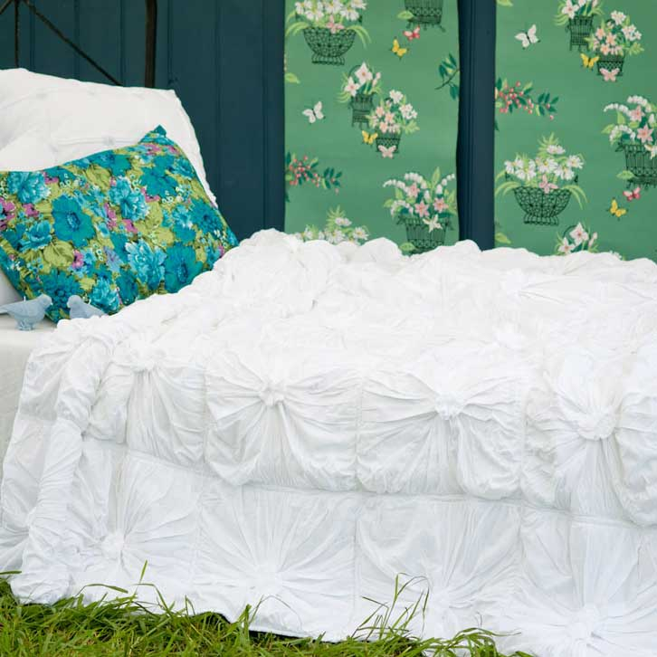 Deck My Dorm Adds Lazybones Bedding To Girls Bedding And