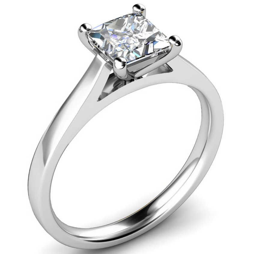 Average Cost Of Engagement Ring: Diamonds And Rings Significantly Reduces The Price Of