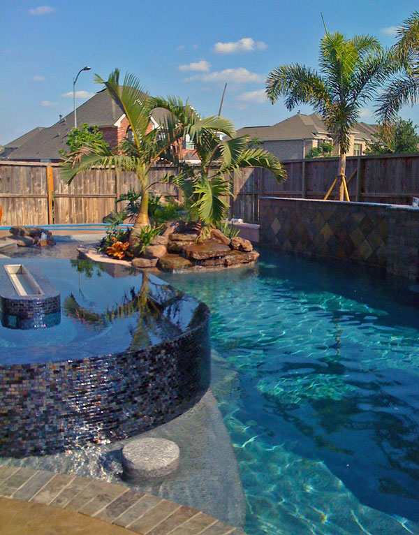 Houston Pool Builder Redman Pools Welcomes New Construction Manager