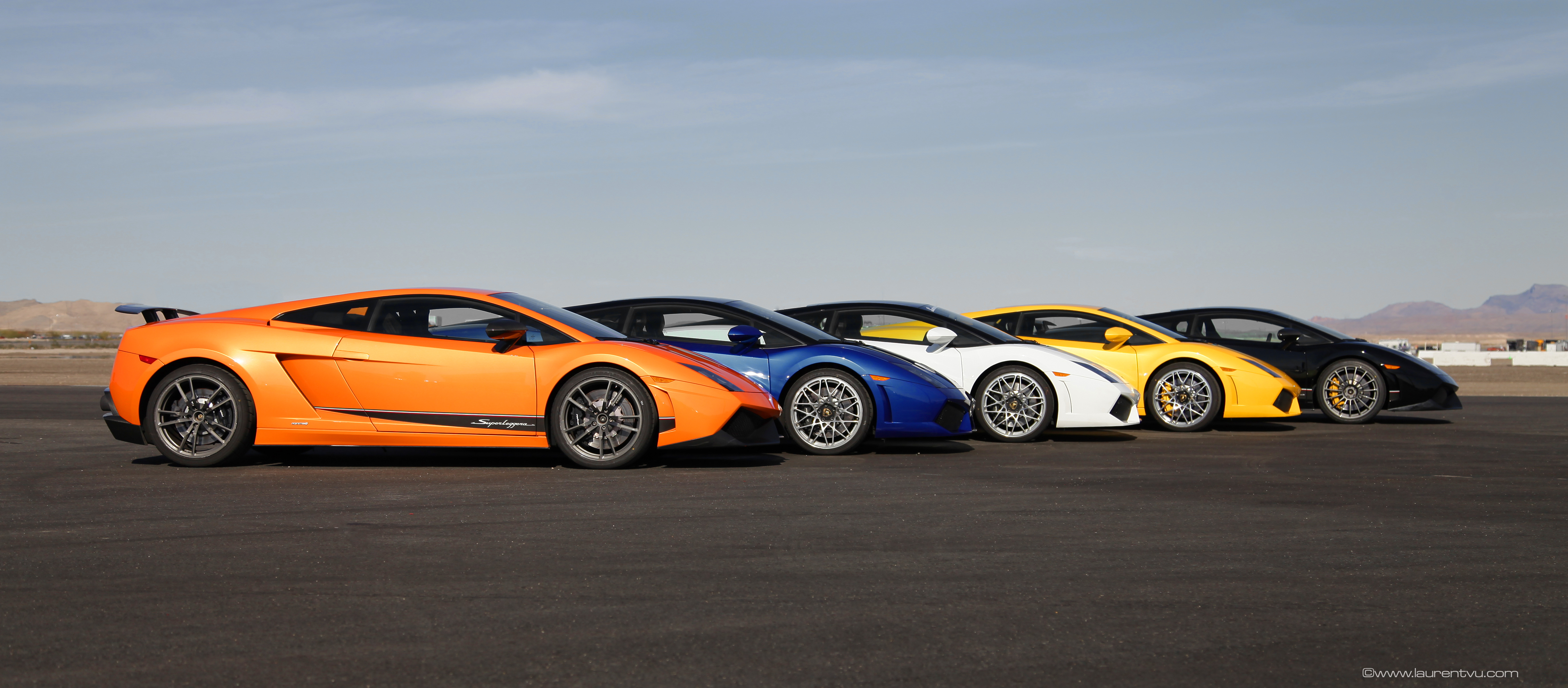 Exotic Vehicles: Owners Of Exotics Racing Las Vegas Place Second In NASCAR