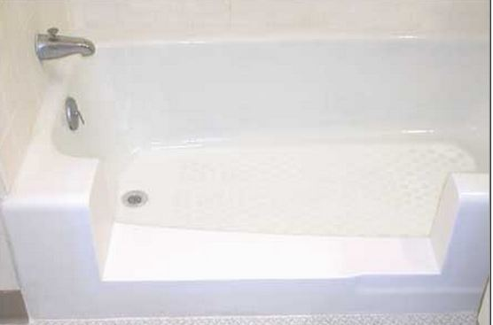 Merveilleux 30 Inch Wide Bathtub Access Conversion30 Inch Wide Bathtub Access  Conversion ...