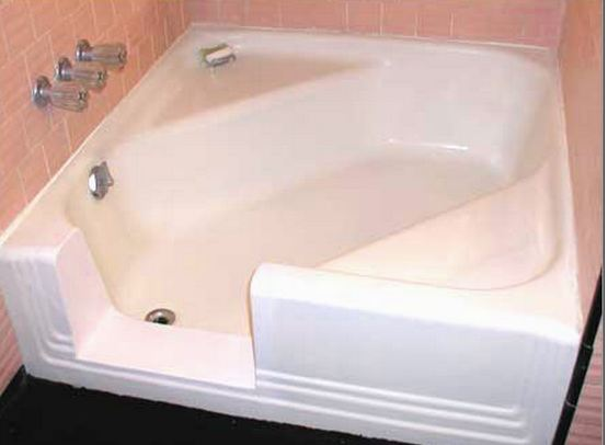 Comfort Walk In Tubs Offers Seniors Affordable Bathtub To
