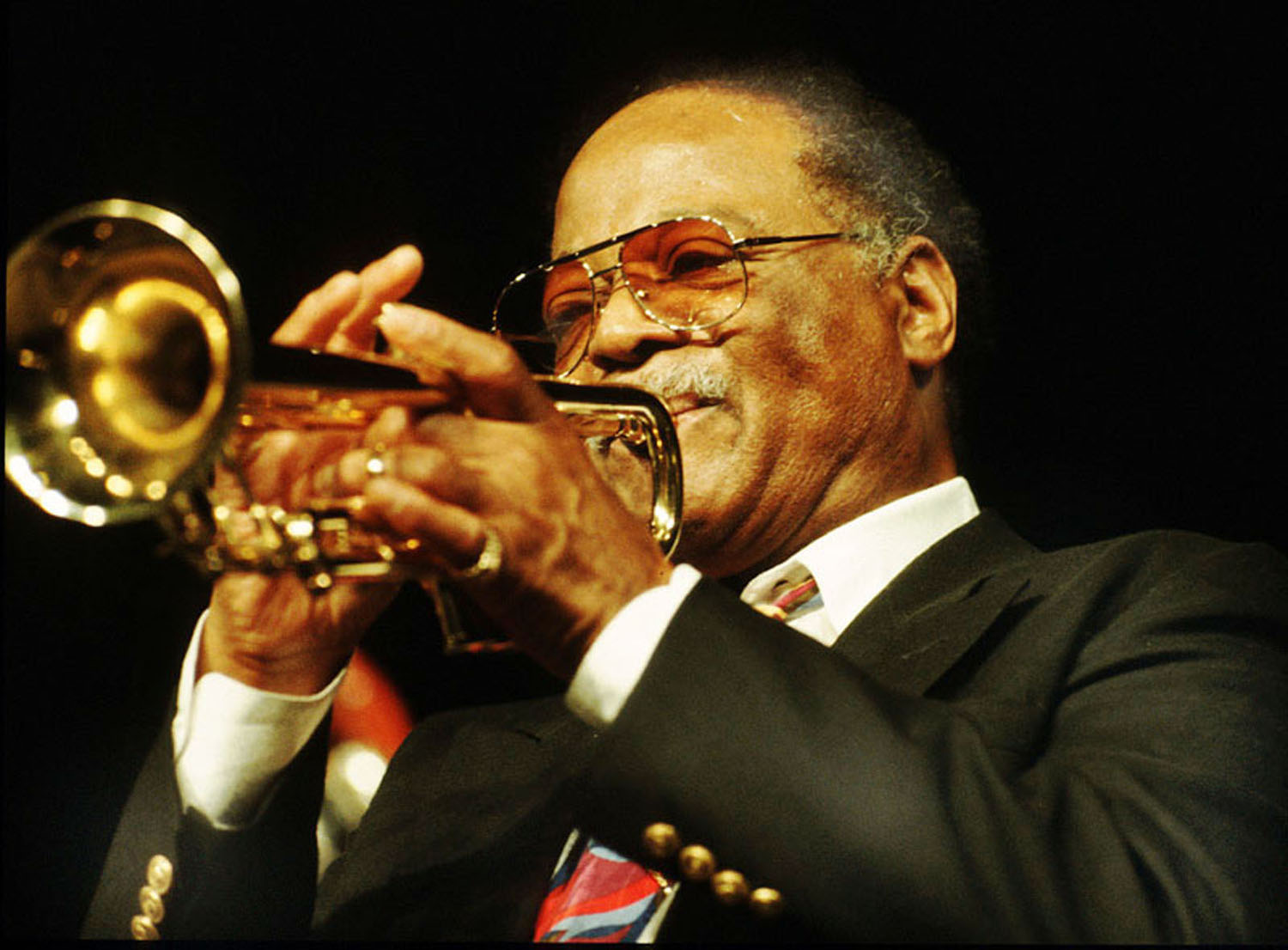 Iconic Trumpeter And Trailblazer Clark Terry's New Autobiography Remarkably Told In His Own Words