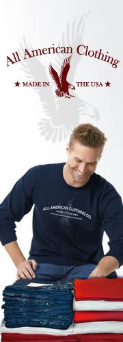 4b39b0310e All American Clothing Co. Announces New Cargo Shorts and Graphic ...