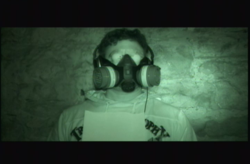 LIVE ghost hunting