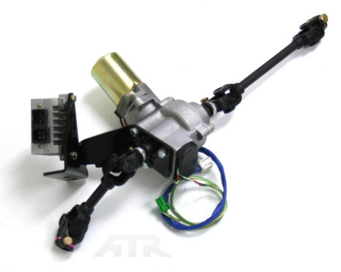 Aftermarket Can Am Commander Power Steering Kits From Sxs