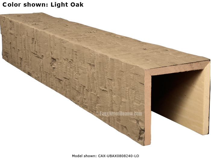 Fauxwoodbeams Com Announces New Colors For Its Popular