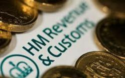 HMRC tax refunds
