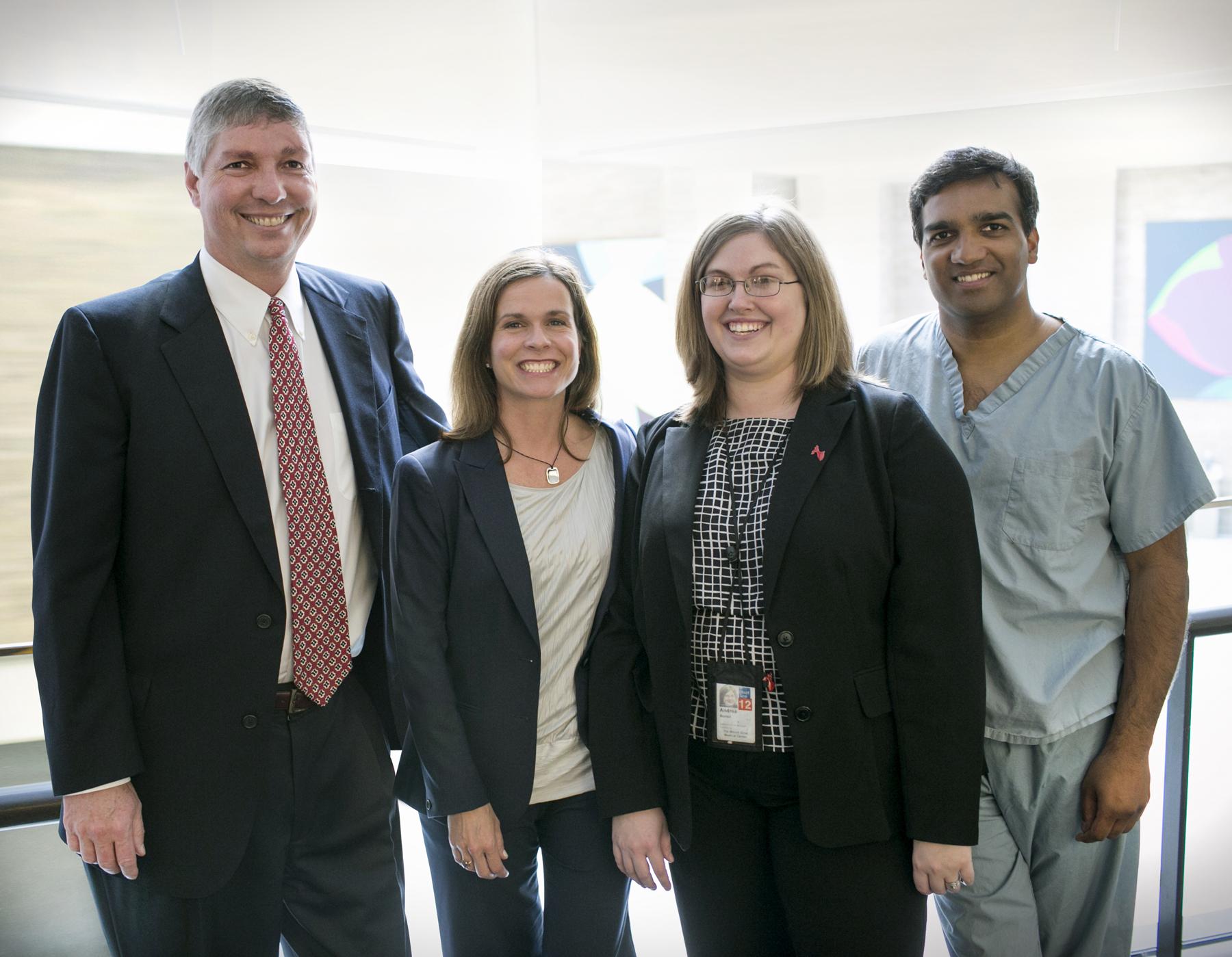 Mount Sinai Medical Center Deploys Perminova EP