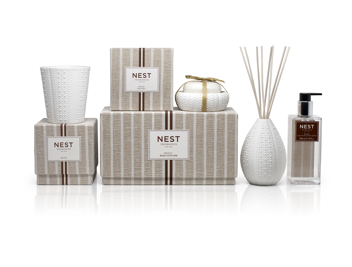 Beach Collection By Nest Fragrances Laura Slatkin