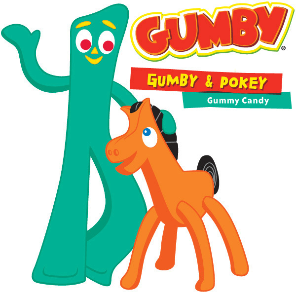 gumby and pokey video
