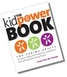 Image: The Kidpower Book cover