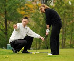 World of Golf - Golf Lessons