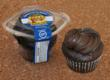 Gluten Free Chocolate Fudge Cupcake