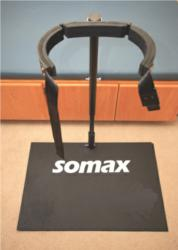 The Somax Power Hip Trainer is the first aerobic exercise machine to increase hip speed in golfers to the professional level