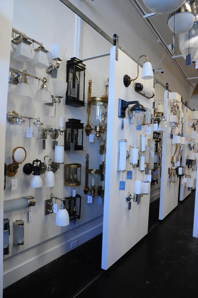 Circa Lighting Opens New Showroom In Atlanta S Buckhead District
