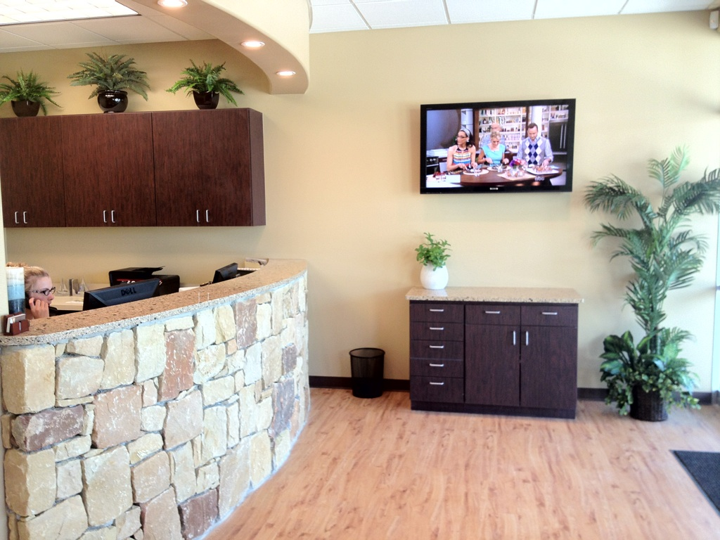 Lakeway Texas Premier Dental Office Lake Travis Dentistry