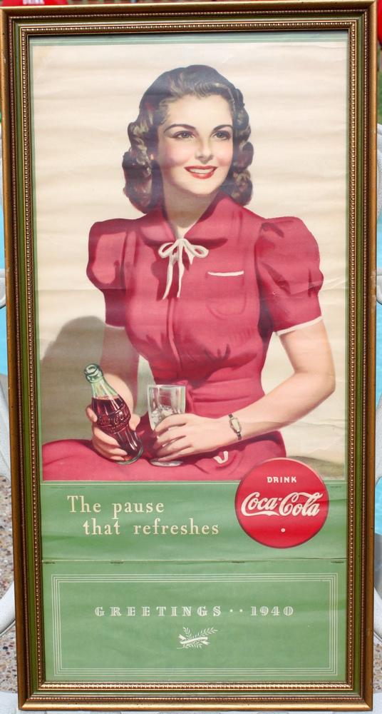 Santa Fe News >> Santa Fe Railroad Advertising, Beatles Songbook and Nostalgic Soda Collectibles Among Highlights ...