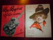 40 RoyRogers Song book