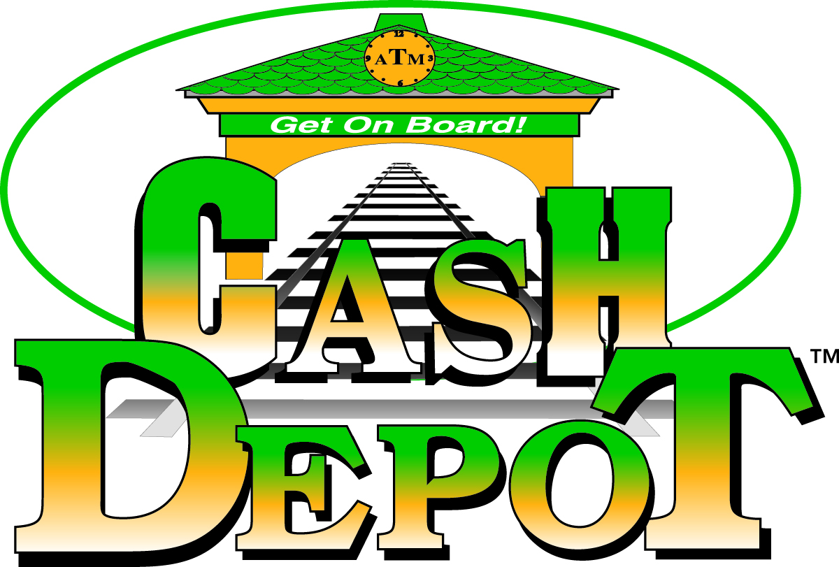 Cash Depot Offers Highly Illuminated ATM LCD Sign Topper