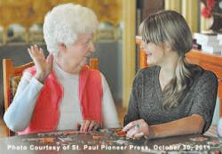 dementia activities, alzheimer activities, large piece puzzles, dementia, alzheimer's activities