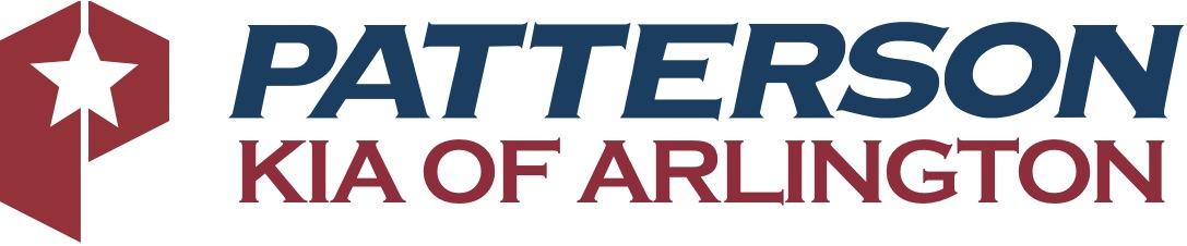 Lovely Media. Patterson Kia Logo
