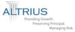 Altrius, a wealth management firm services New Bern, Raleigh and greater North Carolina