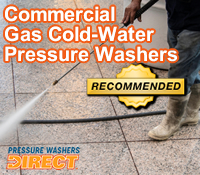 best commercial pressure washer, best commercial pressure washers