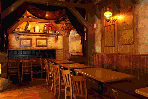 Fado Irish Pub And Restaurant Chicago Now Using OpenTable - Open table washington dc