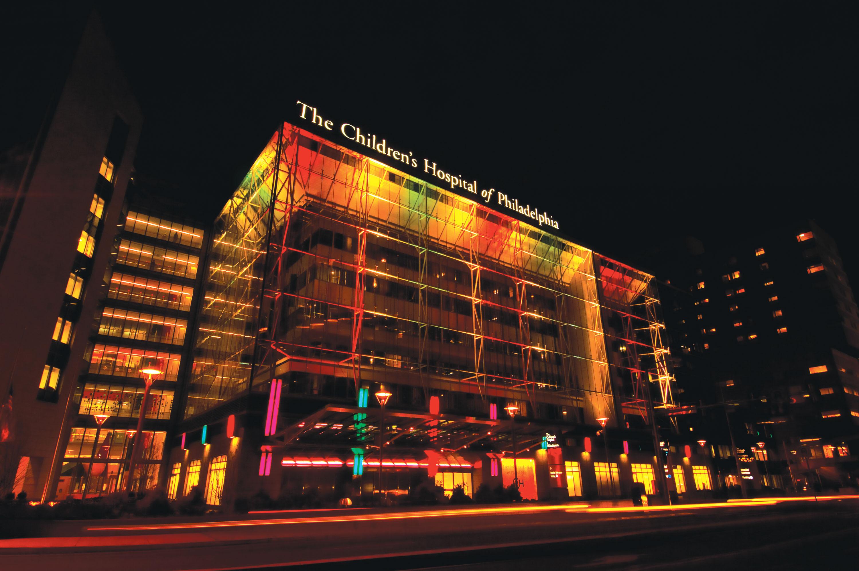The Children's Hospital of Philadelphia Hosts Fetal Surgery